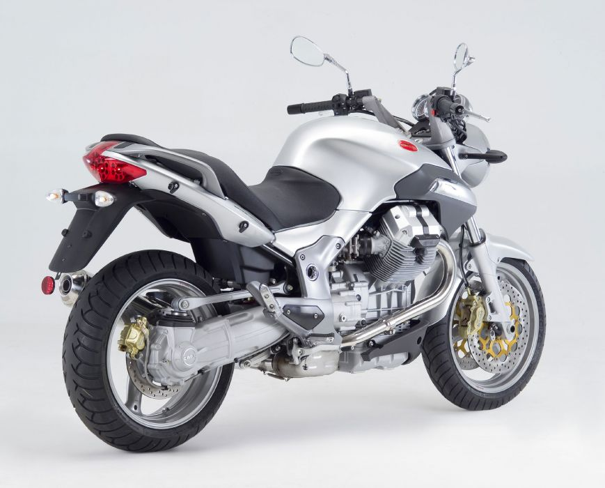 2009 Moto Guzzi Breva V850    f wallpaper