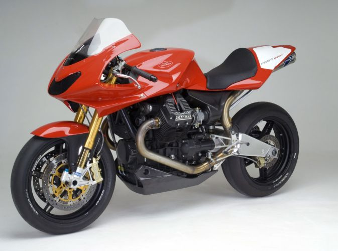 2009 Moto Guzzi MGS-01 CORSA race racing g wallpaper