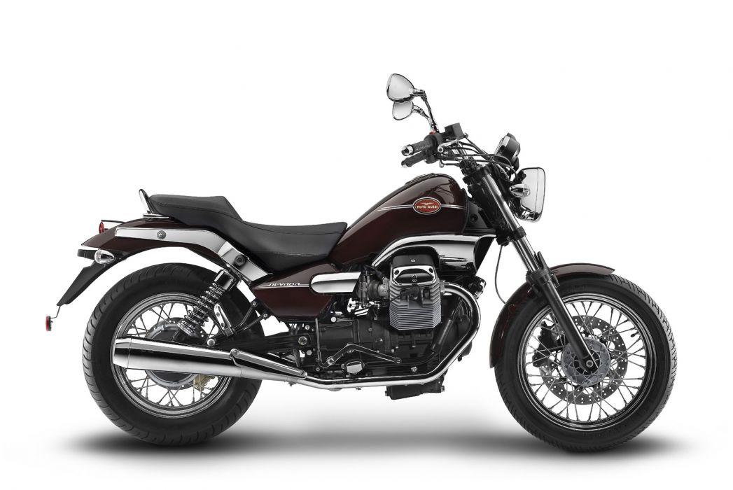 2009 Moto Guzzi Nevada Classic 750  g wallpaper