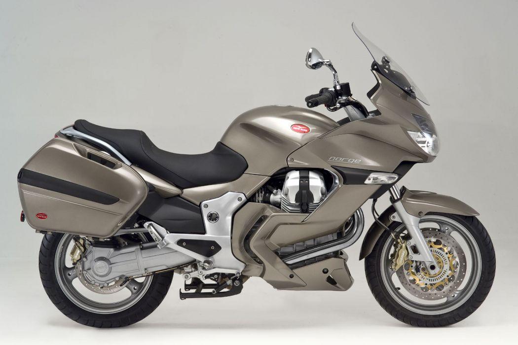 2009 Moto Guzzi Norge 1200  g wallpaper