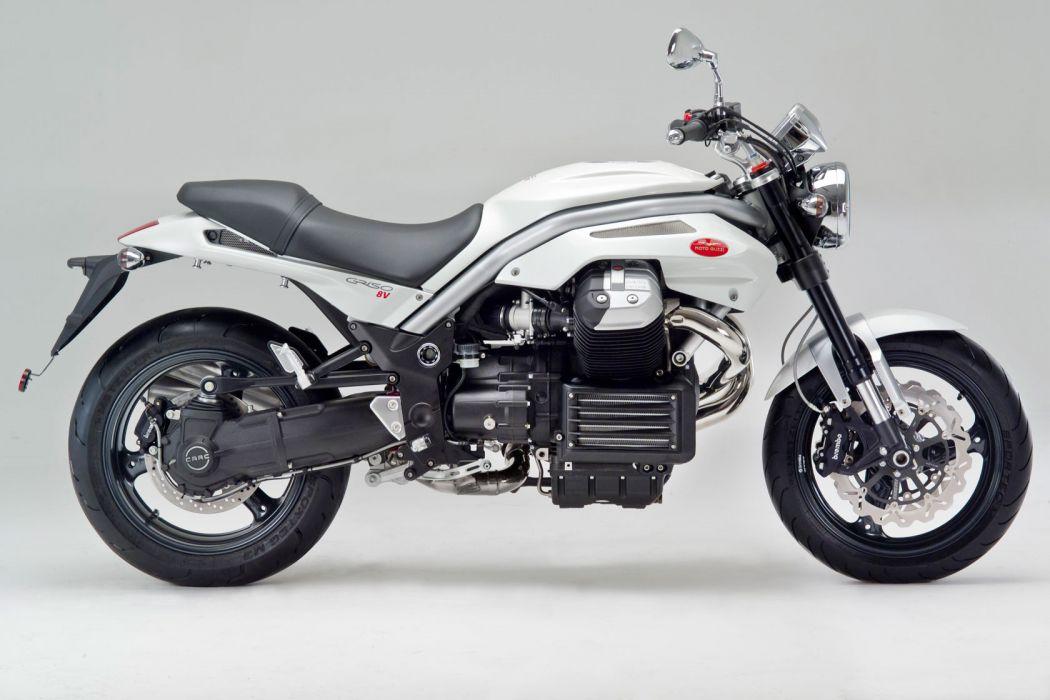 2010 Moto Guzzi Griso 1200 8-V    g wallpaper