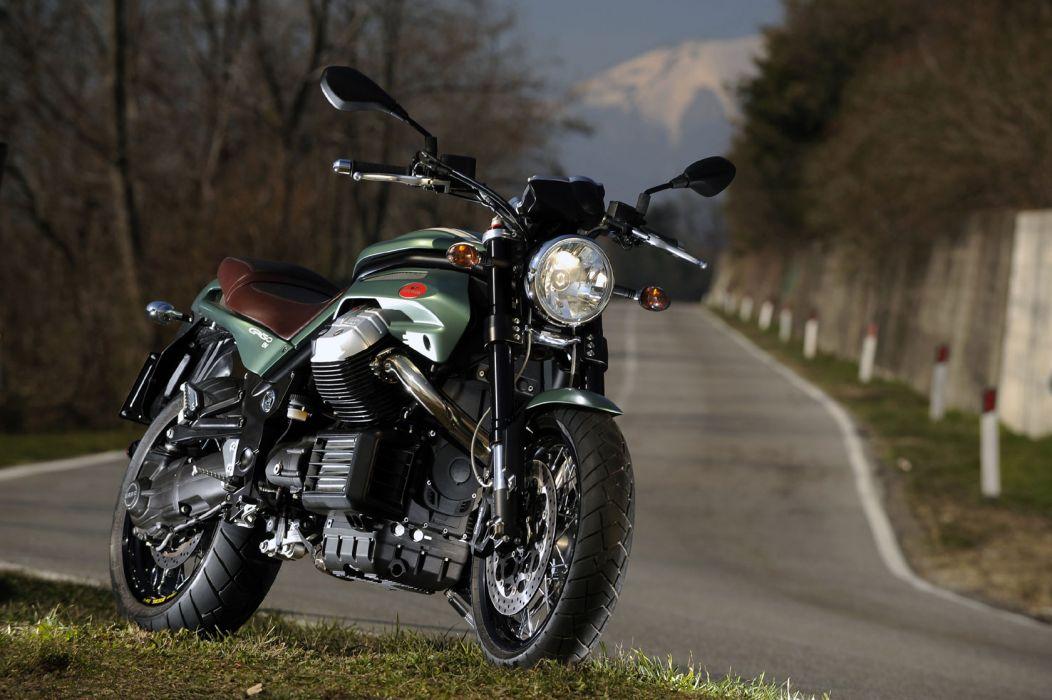 2010 Moto Guzzi Griso 1200 8-V S-E   g wallpaper