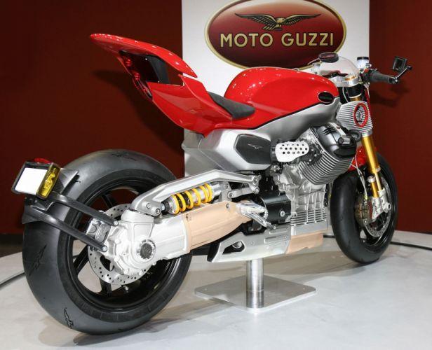 2010 Moto Guzzi V12 L-M g wallpaper