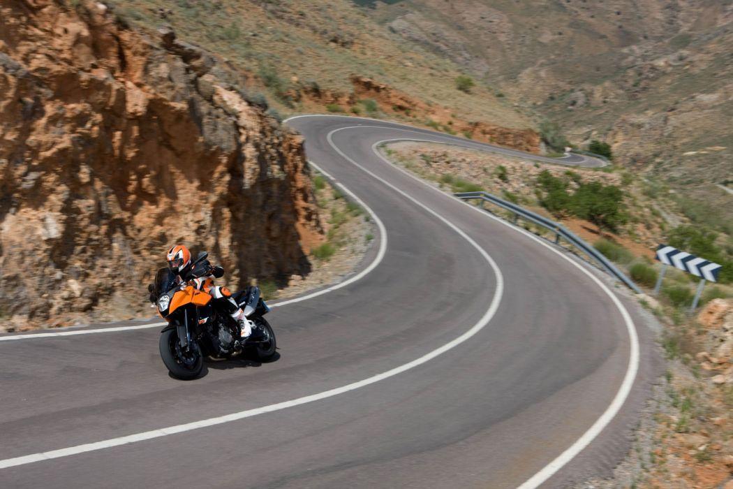 2011 KTM 990 Supermoto-R supermoto r wallpaper