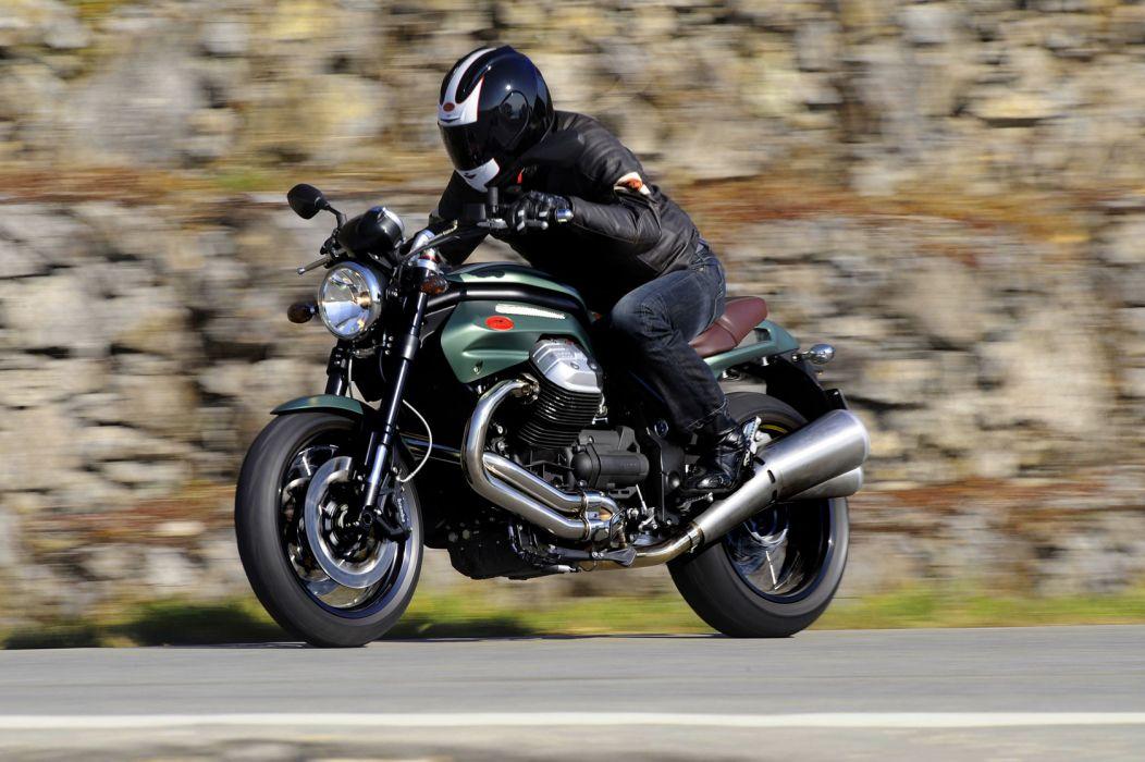 2011 Moto Guzzi Griso 1200 8-V S-E wallpaper