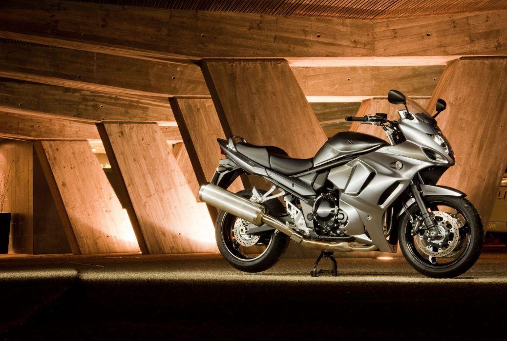 2011 Suzuki GSX1250FA    g wallpaper
