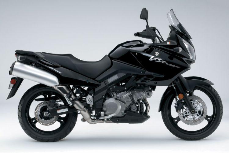 2011 Suzuki V-Strom 1000 d wallpaper