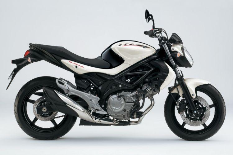 2012 Suzuki SFV650 Gladius g wallpaper