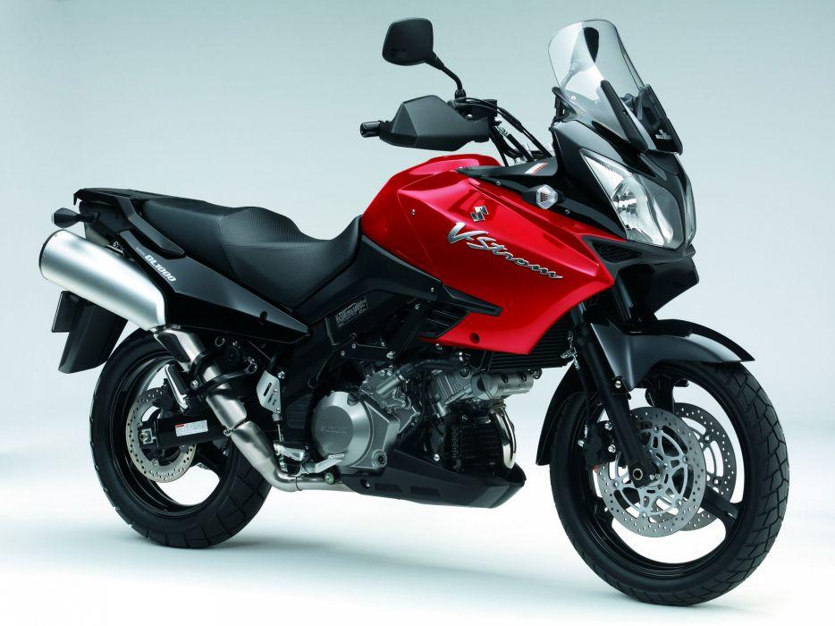 2012 Suzuki V-Strom 1000     g wallpaper