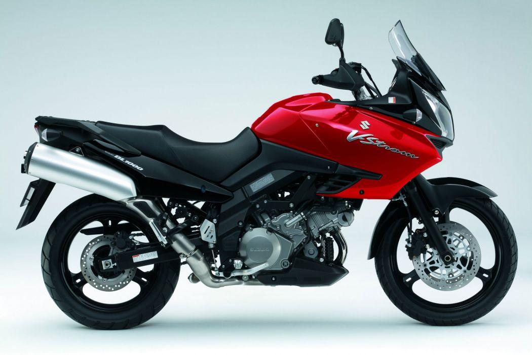 2012 Suzuki V-Strom 1000 f wallpaper