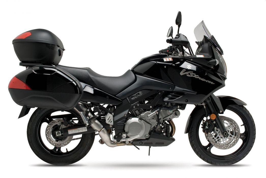 2012 Suzuki V-Strom 1000 S-E wallpaper