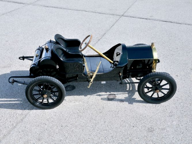 1908 Isotta-Fraschini Tipo FENC Semi Racer retro race racing q wallpaper