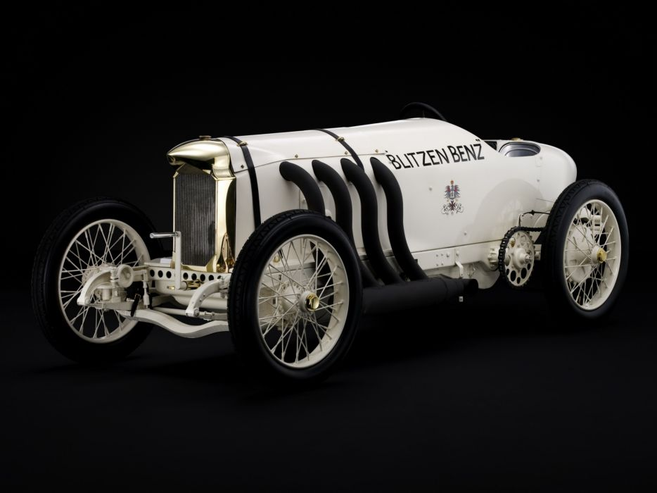 1909 Benz 200 P-S retro race racing  e wallpaper