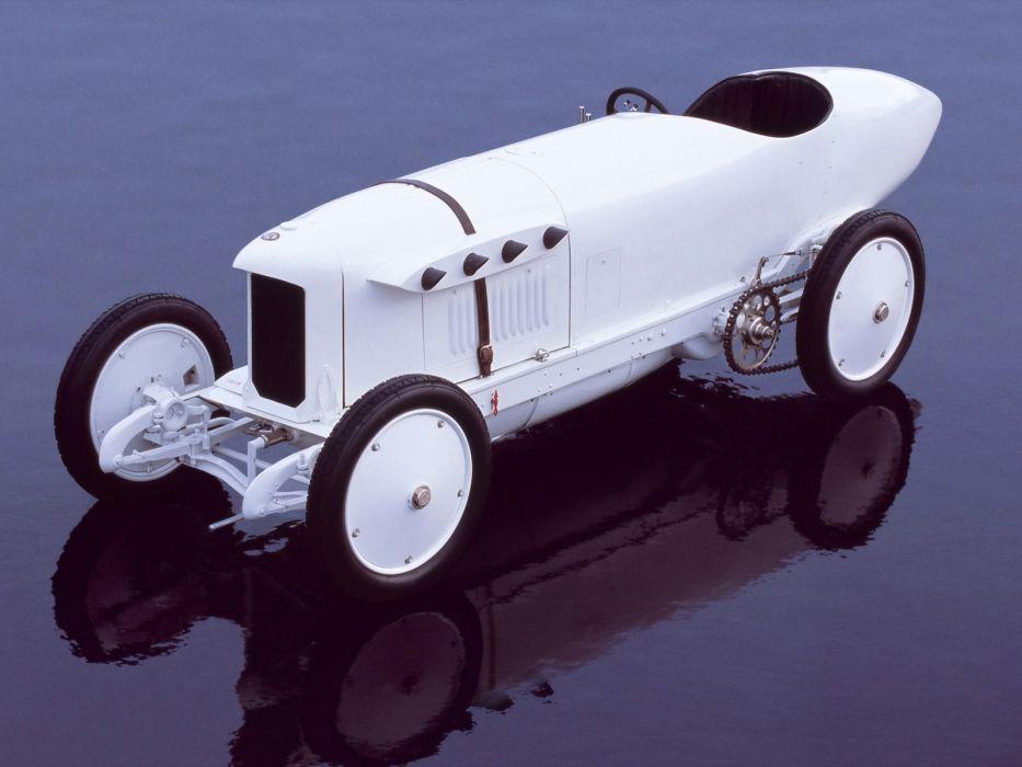 1909 Benz 200 P-S retro race racing  g wallpaper