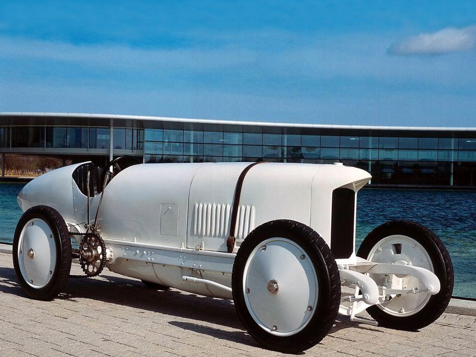 1909 Benz 200 P-S retro race racing f wallpaper