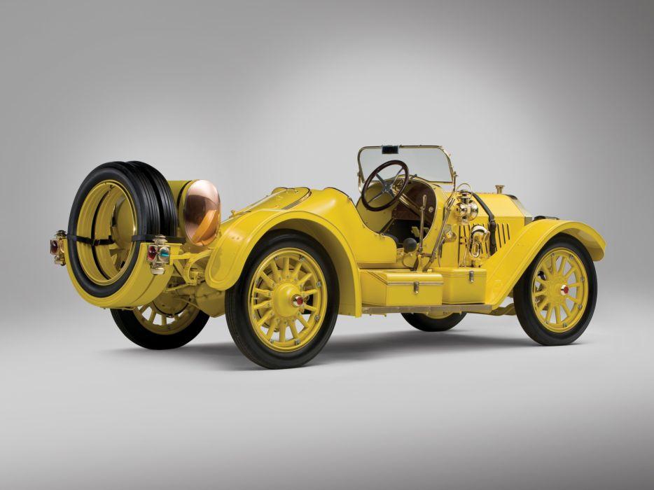 1909 Oldsmobile Autocrat retro race racing  g wallpaper