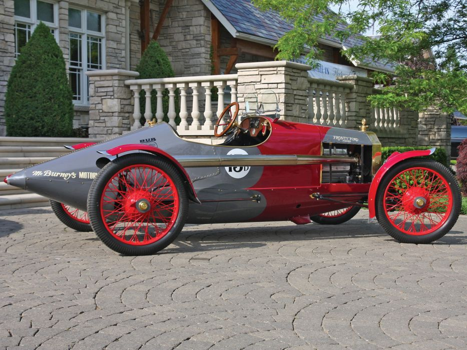 1914 Ford Model-T Speedster retro race racing q wallpaper