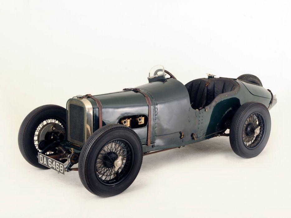 1922 Sunbeam 2-Litre Grand Prix retro race racing e wallpaper