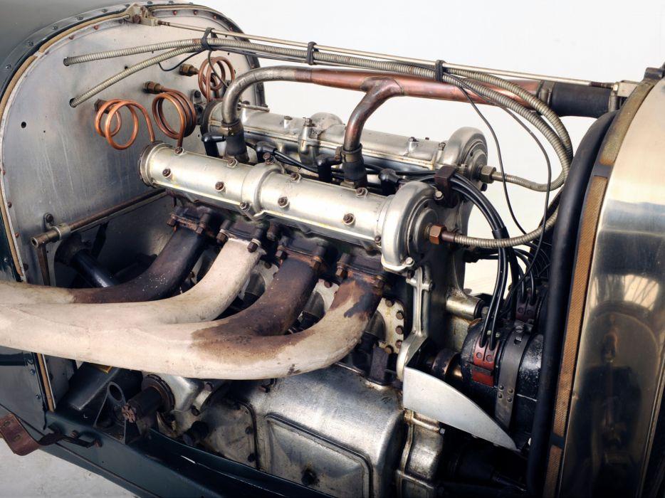 1922 Sunbeam 2-Litre Grand Prix retro race racing engine engines  f wallpaper