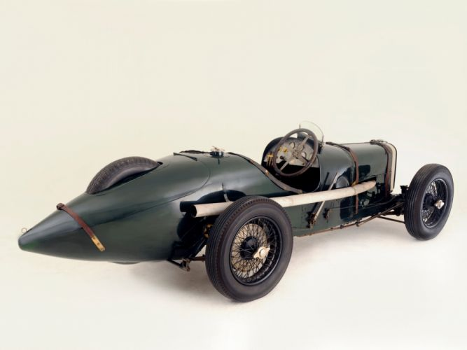 1922 Sunbeam 2-Litre Grand Prix retro race racing w wallpaper