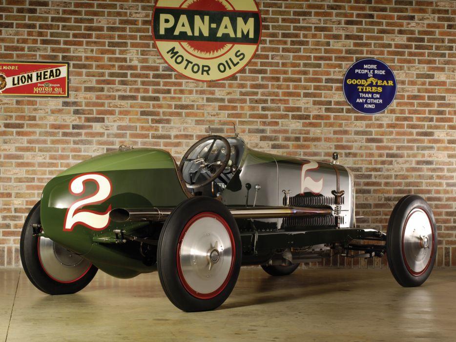 1923 Miller Special 122 S-C retro race racing  g wallpaper