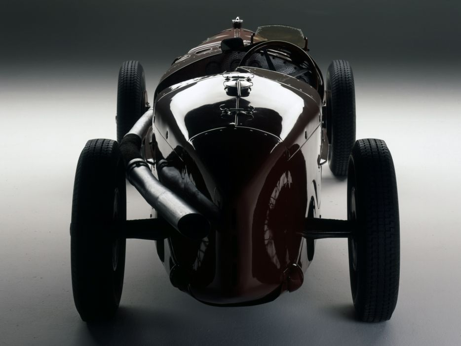 1924 Alfa Romeo Tipo P-2 retro race racing wallpaper
