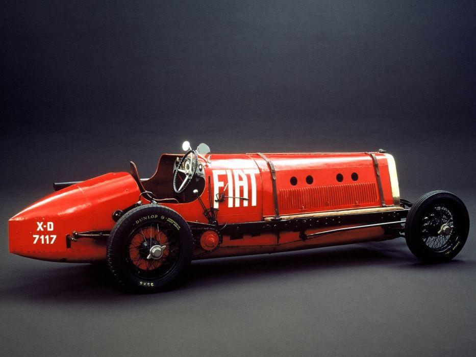 1924 Fiat SB4 Eldridge retro race racing      d wallpaper