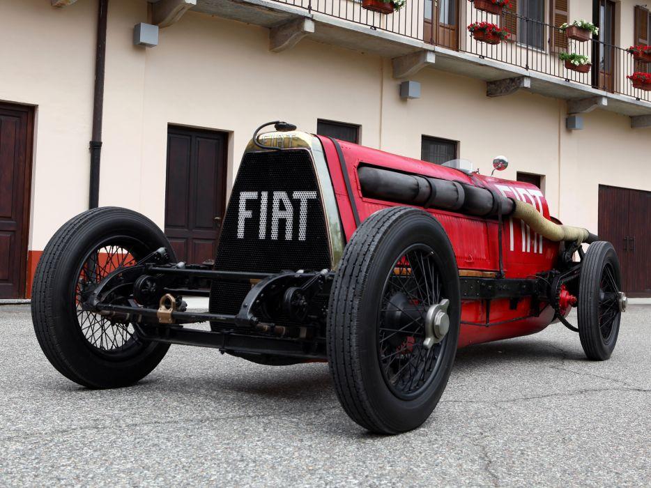 1924 Fiat SB4 Eldridge retro race racing   c wallpaper