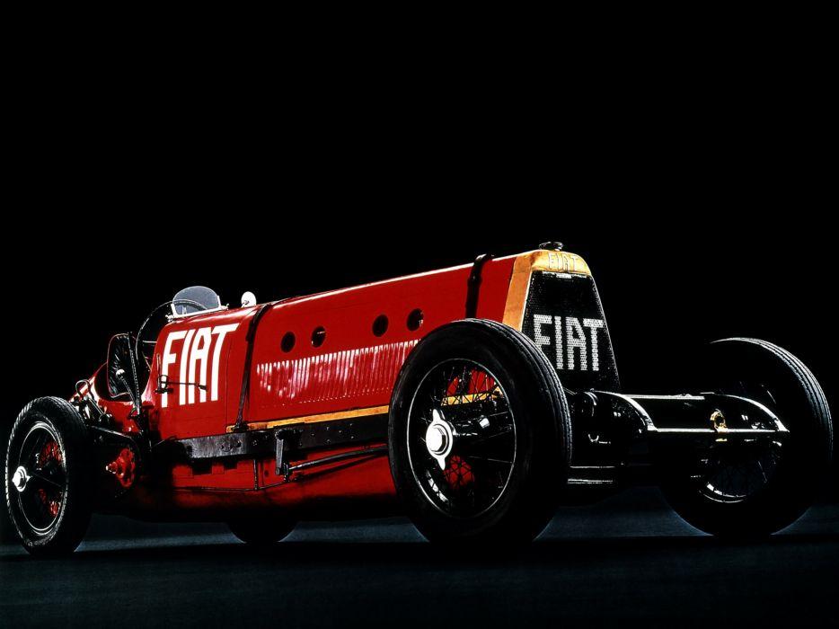 1924 Fiat SB4 Eldridge retro race racing   ds wallpaper