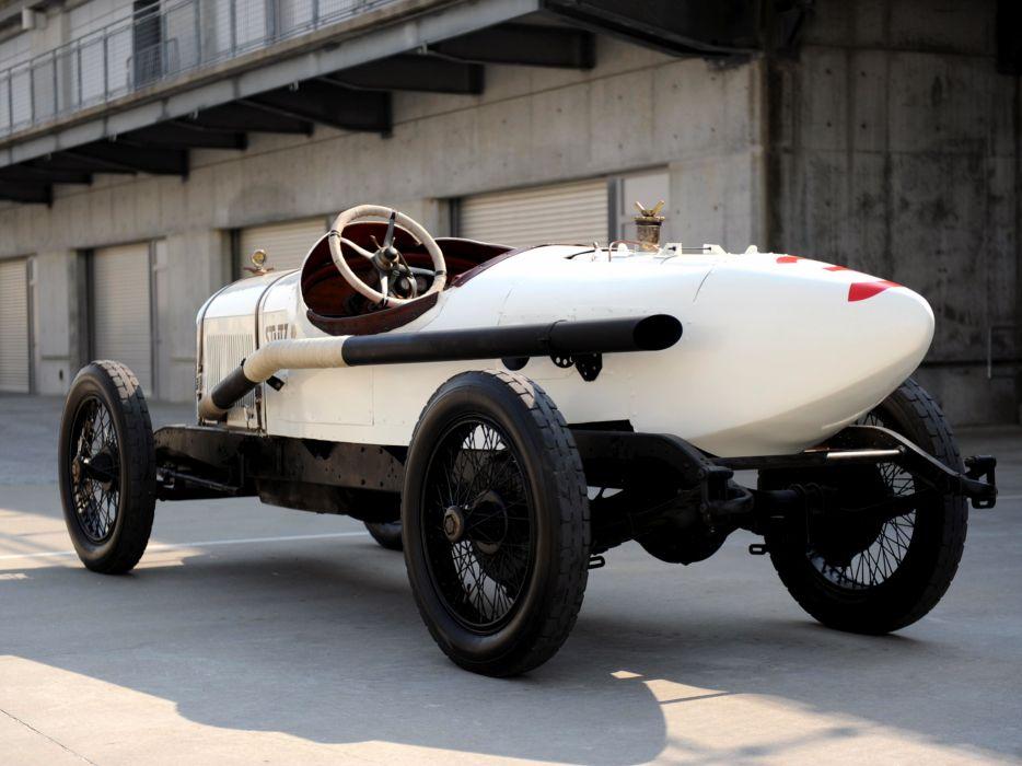 1925 Stutz 695 Torpedo Speedster retro race racing       f wallpaper