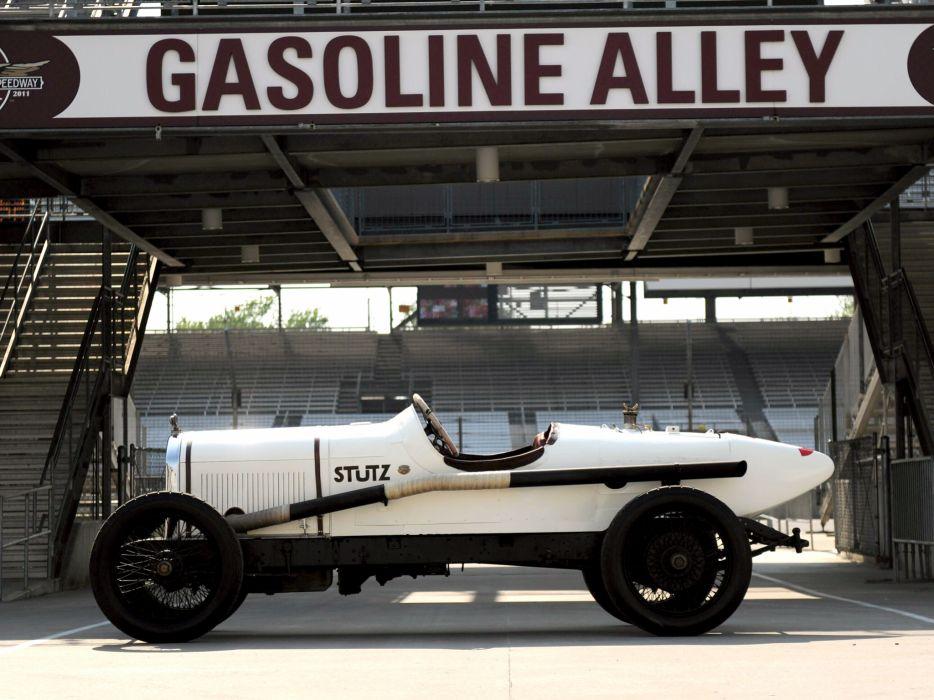 1925 Stutz 695 Torpedo Speedster retro race racing q wallpaper