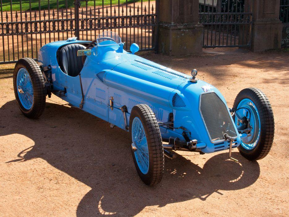 1926 Sunbeam Talbot Darracq retro race racing  d wallpaper