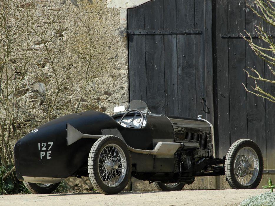 1927 Salmson Grand Prix retro race racing      g wallpaper