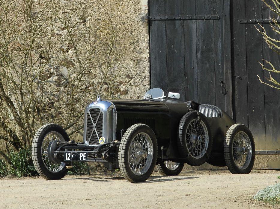 1927 Salmson Grand Prix retro race racing     gw wallpaper