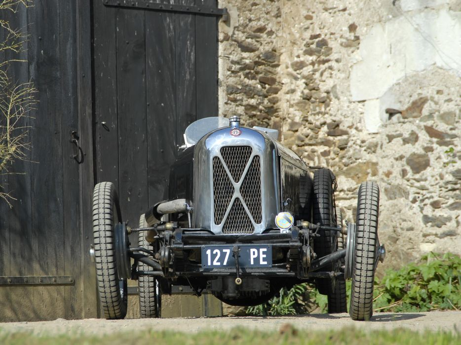 1927 Salmson Grand Prix retro race racing    a wallpaper