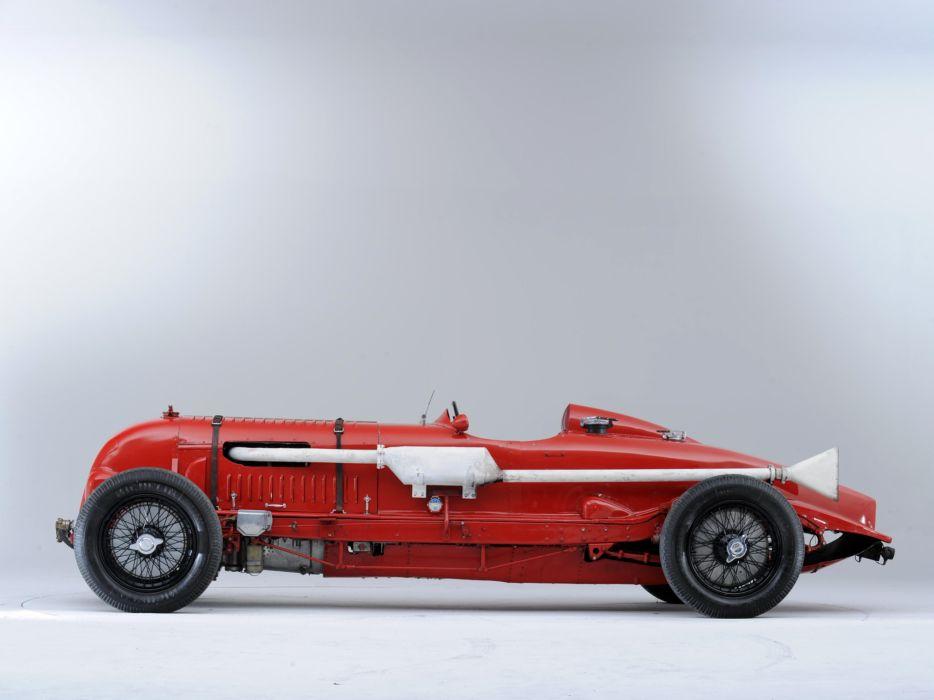 1929 Bentley 4-Litre Supercharged retro race racing e wallpaper