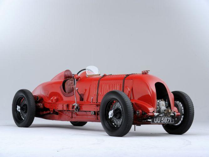 1929 Bentley 4-Litre Supercharged retro race racing q wallpaper