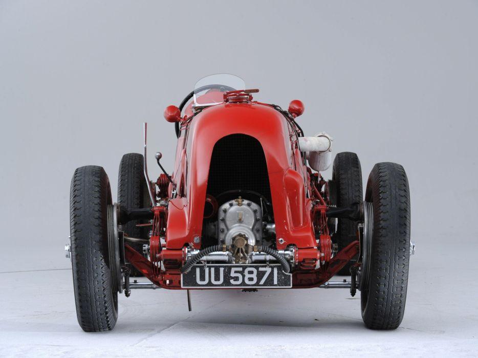 1929 Bentley 4-Litre Supercharged retro race racing wheel wheels wallpaper