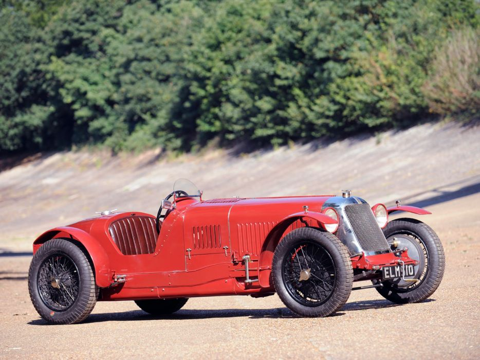 1930 Maserati Tipo 26M Sport retro race racing   g wallpaper