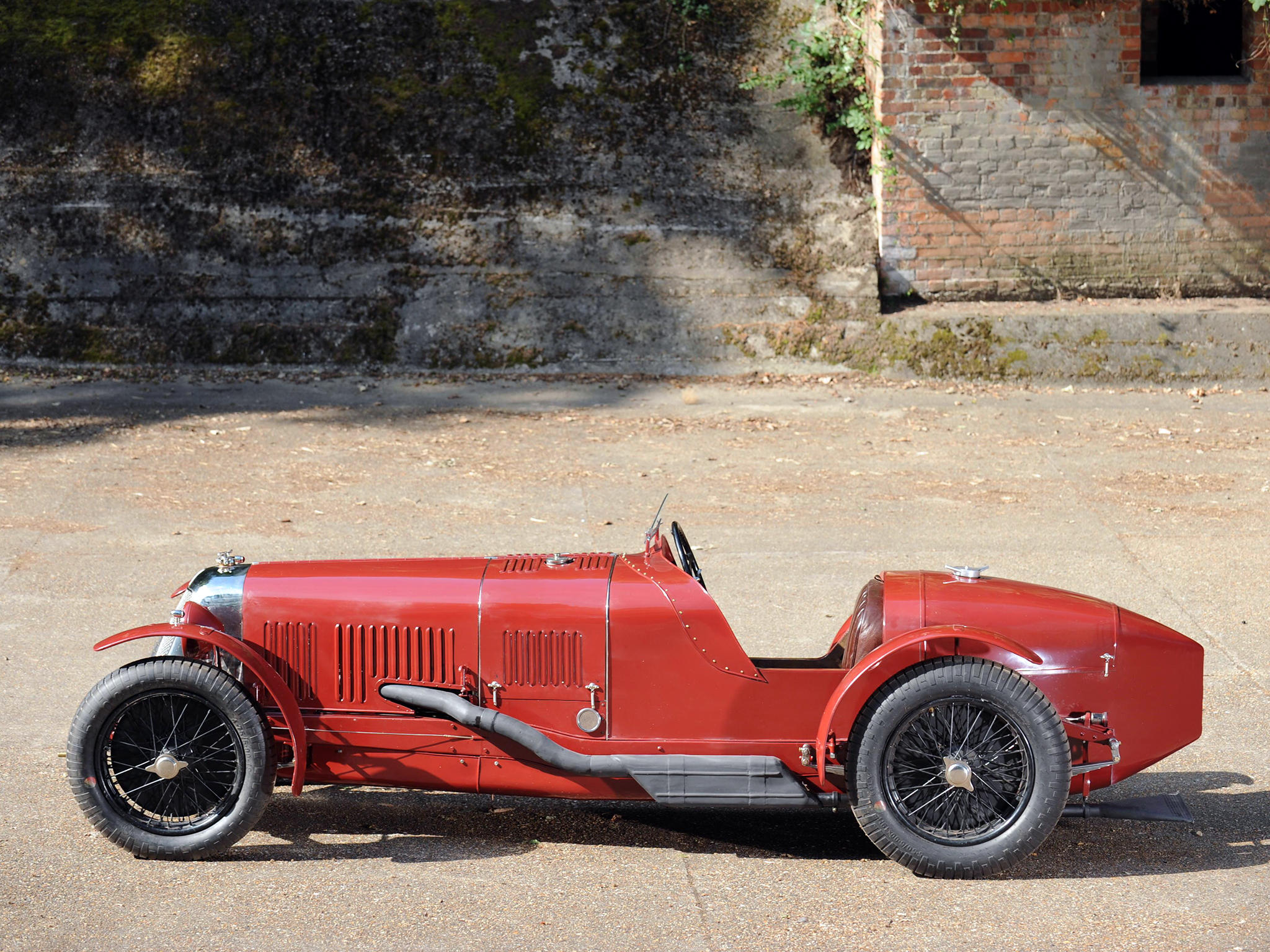 1930 Maserati Tipo 26M Sport retro race racing q wallpaper   2048x1536   93650   WallpaperUP