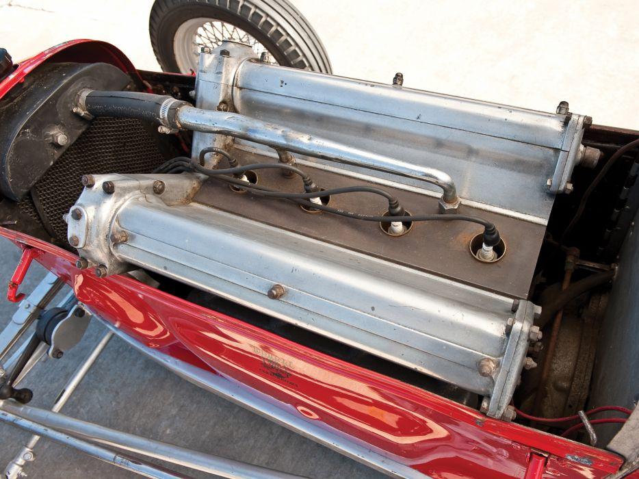 1931 Brisko-Dreyer Sprint Car retro race racing engine engines wallpaper