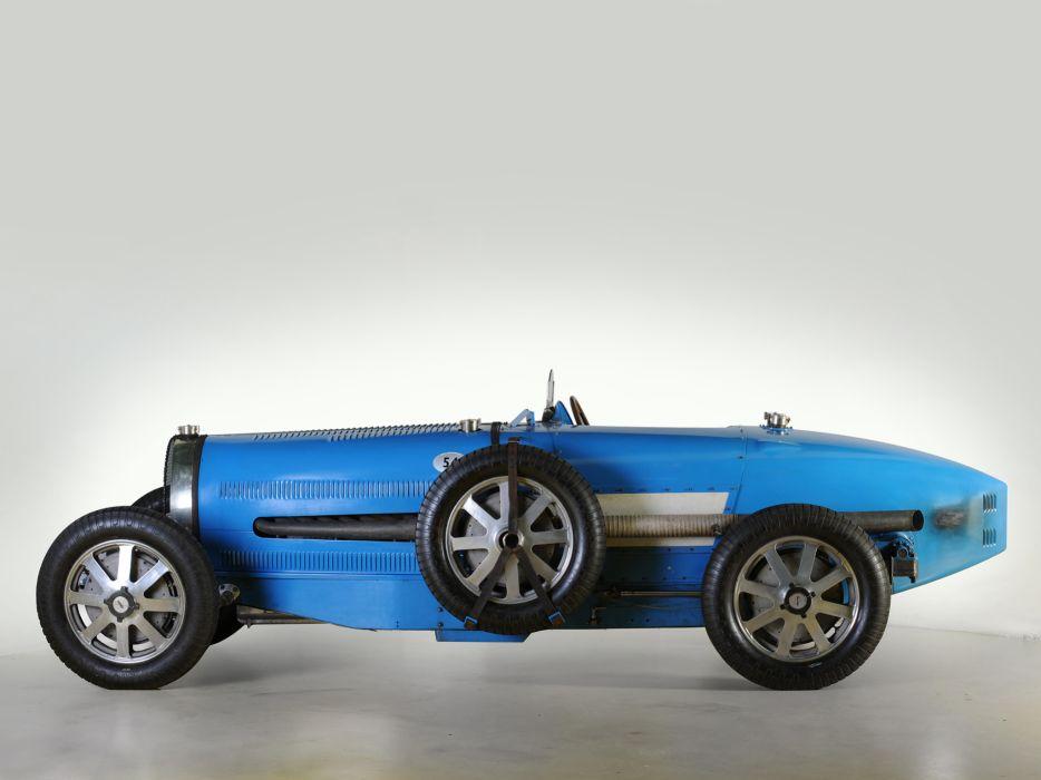 1931 Bugatti Type-54 Grand Prix retro race racing  g wallpaper