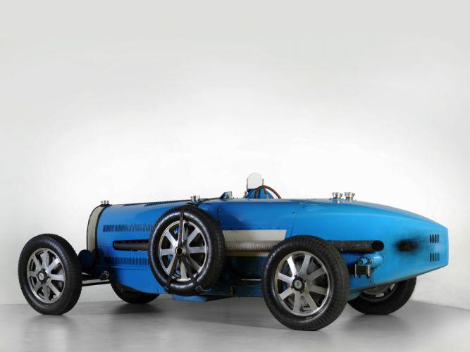 1931 Bugatti Type-54 Grand Prix retro race racing e wallpaper
