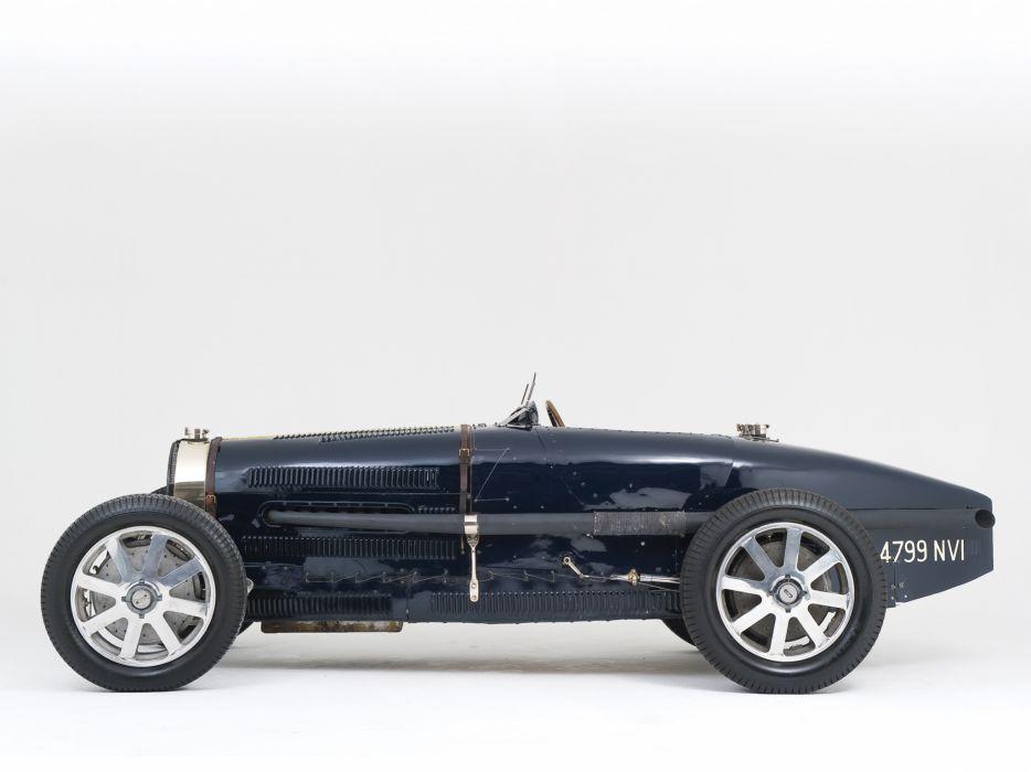 1932 Bugatti Type-51 Grand Prix retro race racing q wallpaper