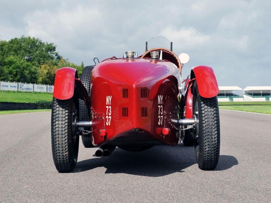 1933 Bugatti Type-51 Grand Prix retro race racing wheel wheels  r wallpaper