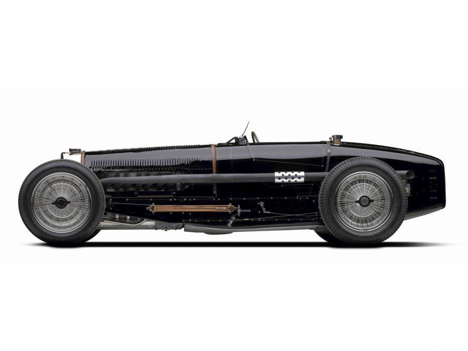 1933 Bugatti Type-59 Grand Prix retro race racing w wallpaper