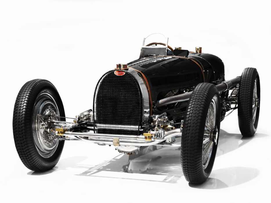 1933 Bugatti Type-59 Grand Prix retro race racing wheel wheels  q wallpaper