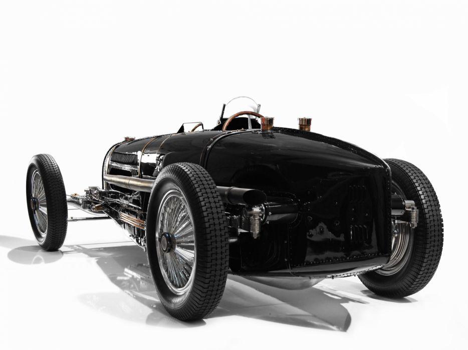1933 Bugatti Type-59 Grand Prix retro race racing wheel wheels wallpaper