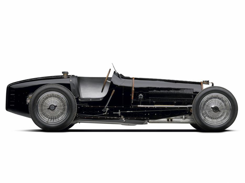 1933 Bugatti Type-59 Grand Prix retro race racing wallpaper
