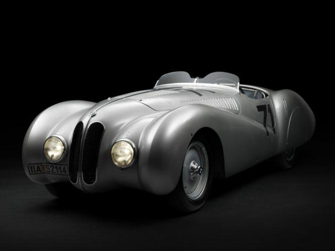 1937 BMW 328 Mille Miglia 85032 retro race racing j wallpaper